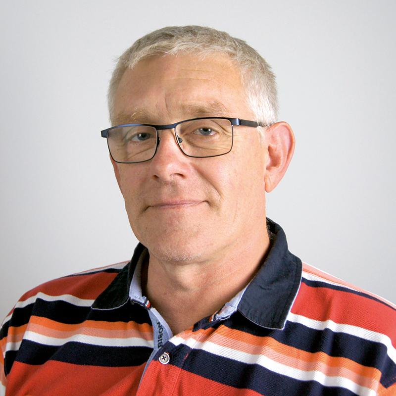 Bent Pedersen