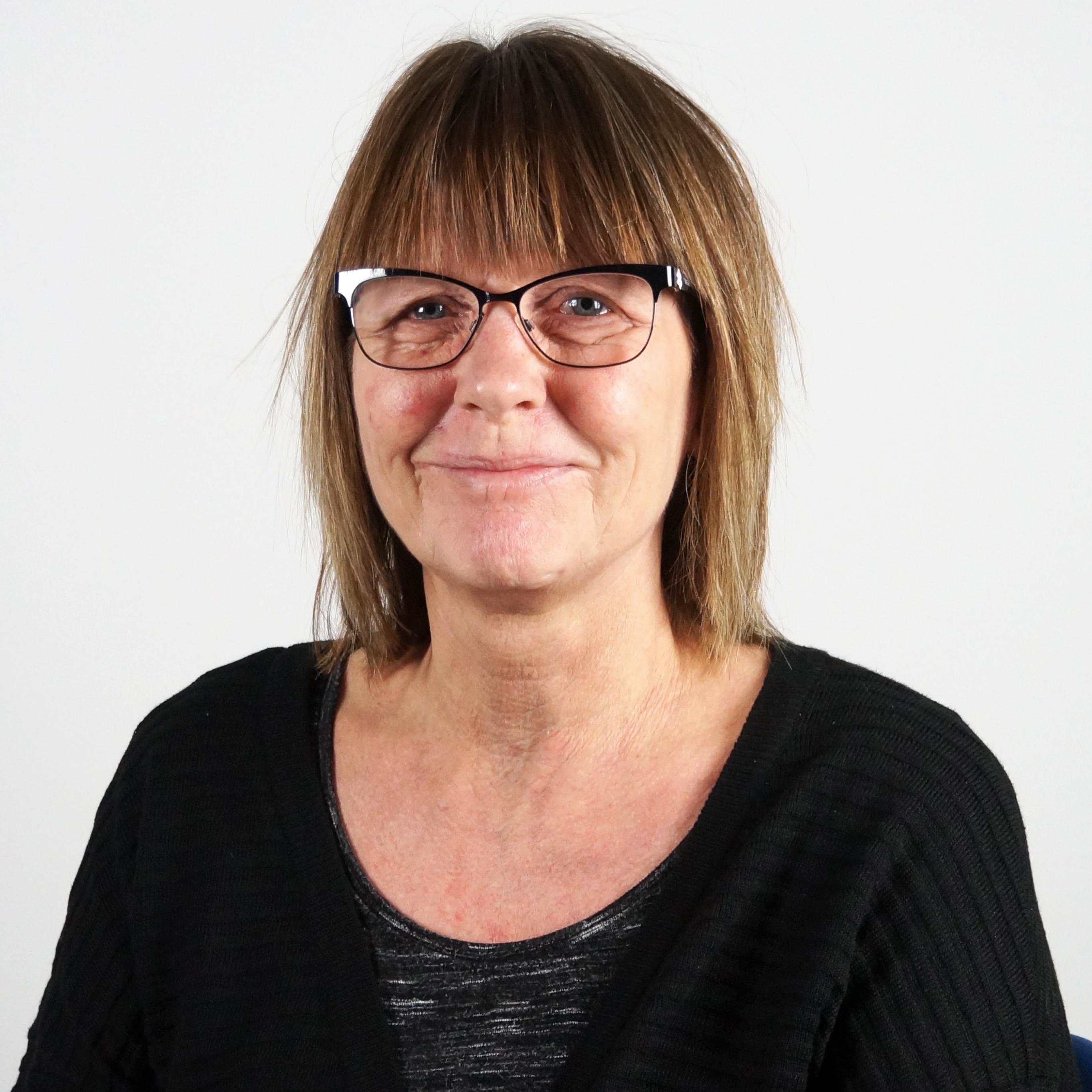 Pia Steenholdt